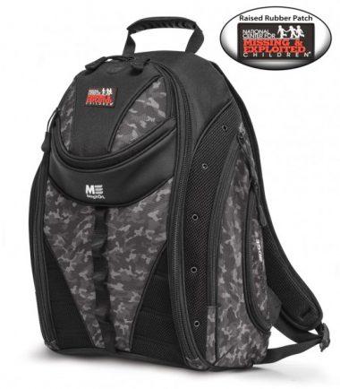 Express Backpack 2.0 - Black-19193