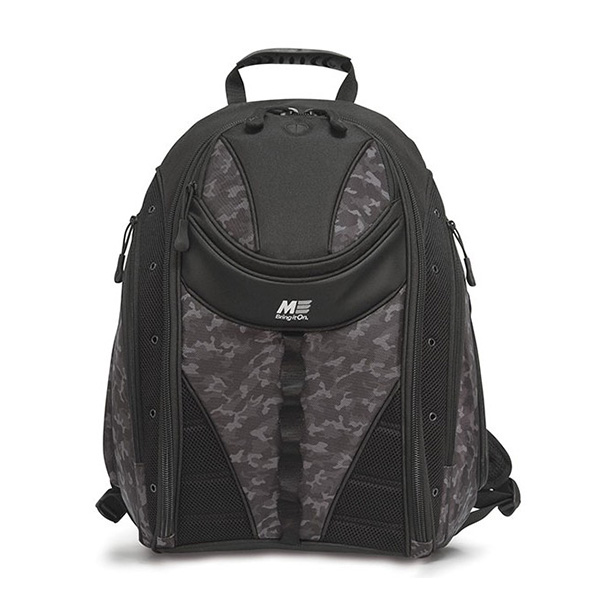 Express Backpack 2.0 - Black / Camo-0