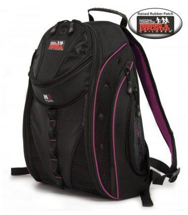 Express Backpack 2.0 - Black-19197