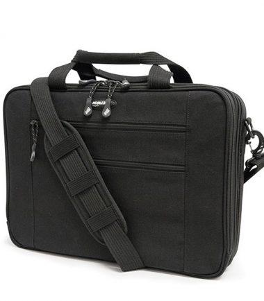 Eco-Friendly Briefcase (Black)-19448