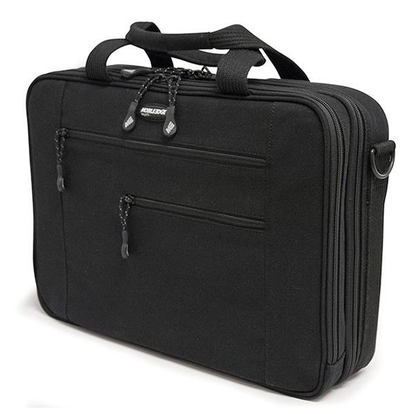 Eco-Friendly Briefcase (Black)-0