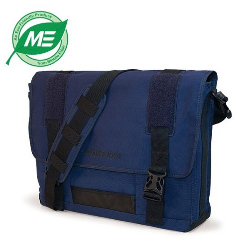 ECO Messenger (Eco-Friendly, Navy Blue)-0
