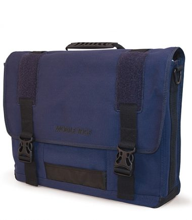 ECO Messenger (Eco-Friendly, Navy Blue)-19652