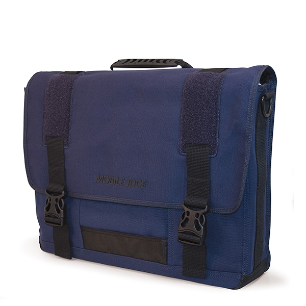ECO Messenger (Eco-Friendly, Navy Blue)-0