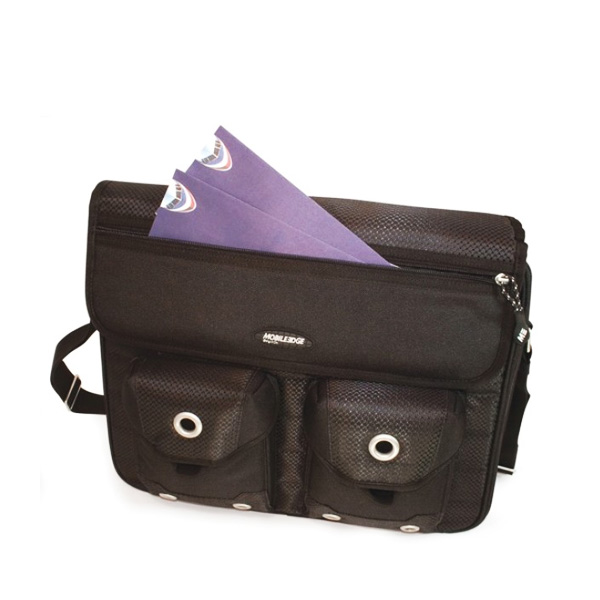 Edge Messenger - Holds 15.4 inch Laptops