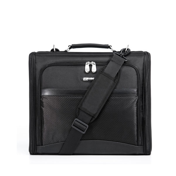 Mobile Edge - 2.0 Express Notebook Case 17 inch - Black