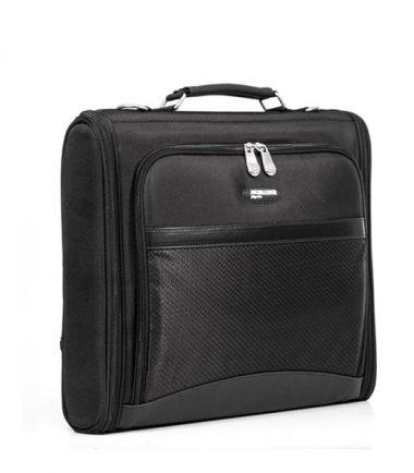 Mobile Edge - 2.0 Express Notebook Case 15.6 inch/16 inch - Black - Removable, Adjustable Shoulder Strap