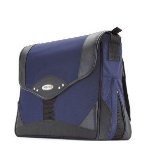 Premium Messenger (Navy Blue)-0