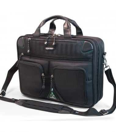 ScanFast Checkpoint Friendly Briefcase 2.0 - Superior materials and craftsmanship