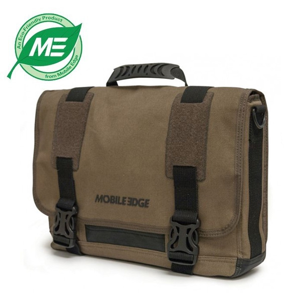 ECO Messenger (Eco-Friendly, Olive)-0