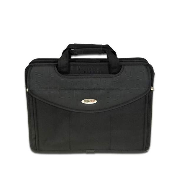 Premium V-Load - 17 inch Laptop Briefcase
