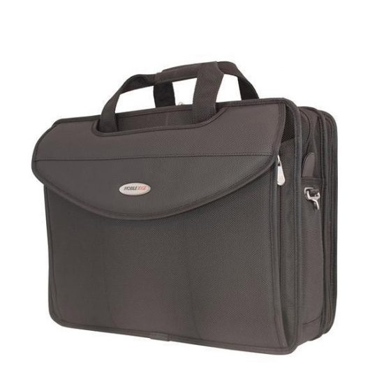 Premium V-Load - 17 inch Laptop Briefcase