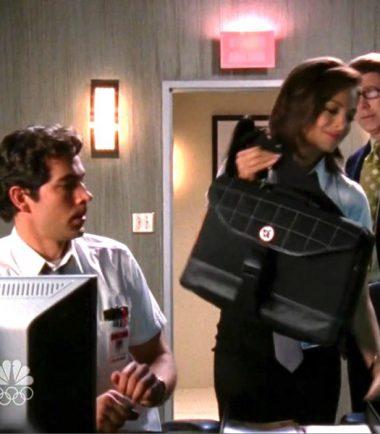 Sumo Laptop Briefcase - As seen on NBC's Chuck