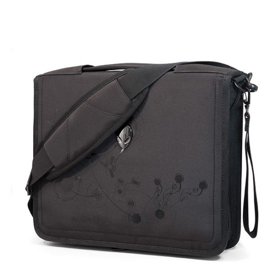 Alienware M11x Laptop Portfolio-0