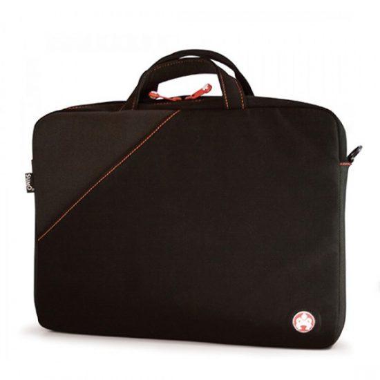 Sumo Pant Pocket Sleeve - Black-0