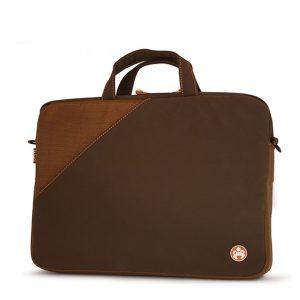 Sumo Pant Pocket Sleeve - Brown-0