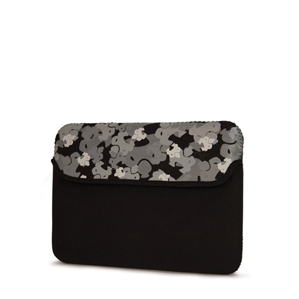 "Sumo Camo Sleeve - 10"" Black-0"