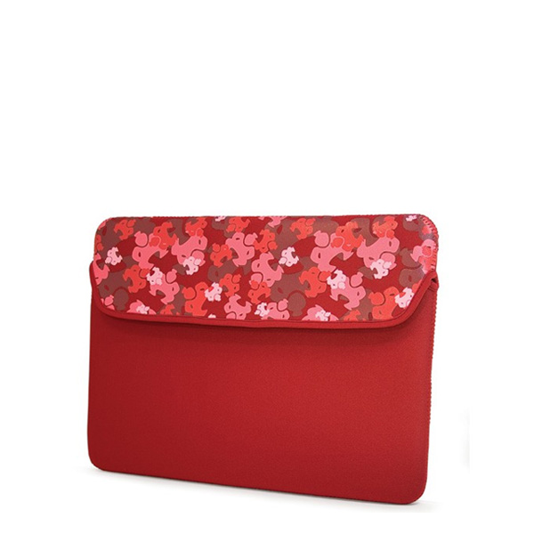 "Sumo Camo Sleeve - 10"" Red-0"