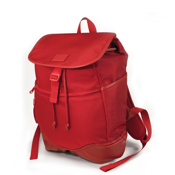 Sumo Combo Laptop / Tablet Backpack (Red)-0