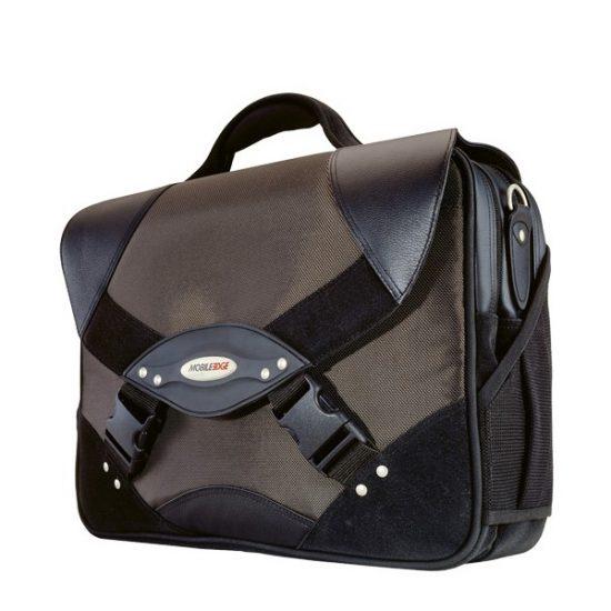 Heritage Premium Briefcase - Black