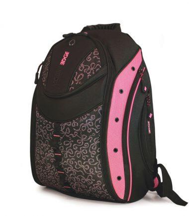 Express Laptop Backpack (Pink Ribbon)