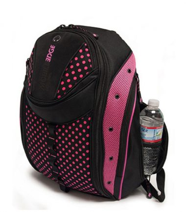 Express Backpack - Pink Dots-19979