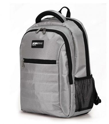 SmartPack Backpack (Silver)-19840
