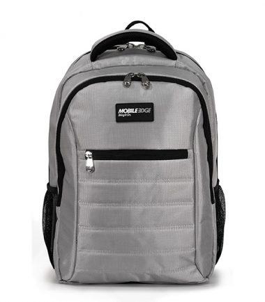 SmartPack Backpack (Silver)-0