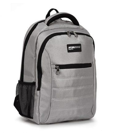 SmartPack Backpack (Silver)-19839