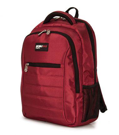 SmartPack Backpack (Crimson Red)-19849