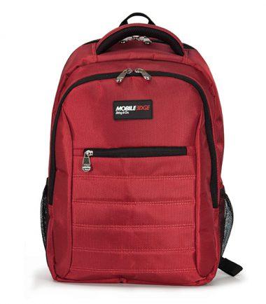 SmartPack Backpack (Crimson Red)-0