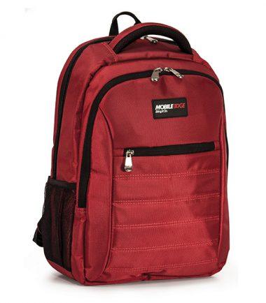 SmartPack Backpack (Crimson Red)-19851
