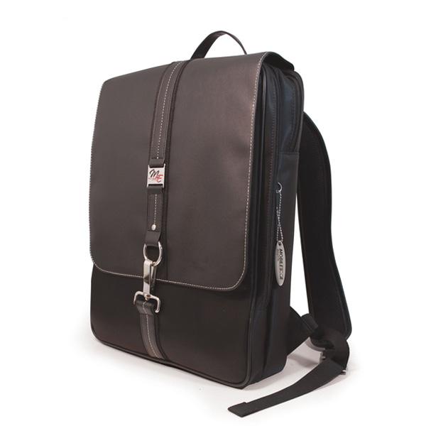 Paris Slimline Backpack (Laptop Bag)