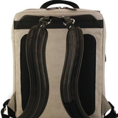 Paris Slimline Backpack (Laptop Bag)