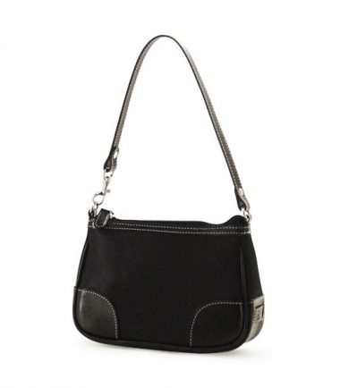 Matching Ultra Clutch - Black MicroFiber-0