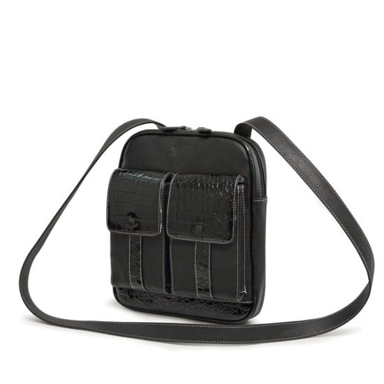 Crossbody Tech Organizer-0