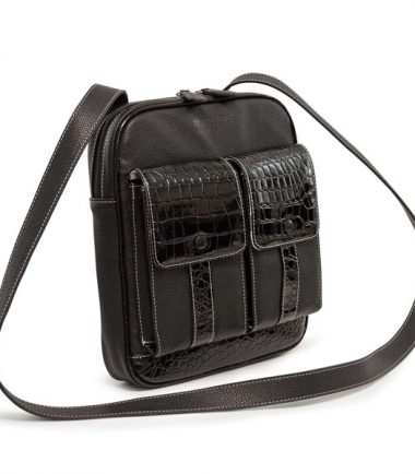 Crossbody Tech Organizer-20312