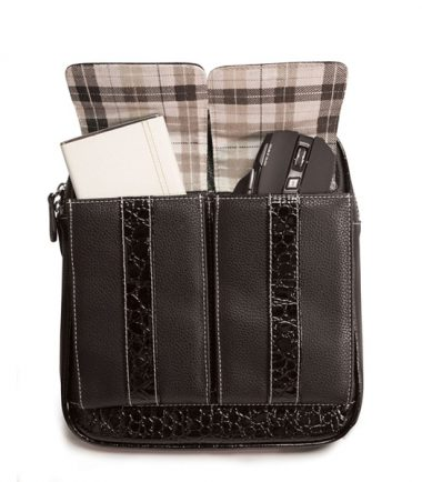 Crossbody Tech Organizer