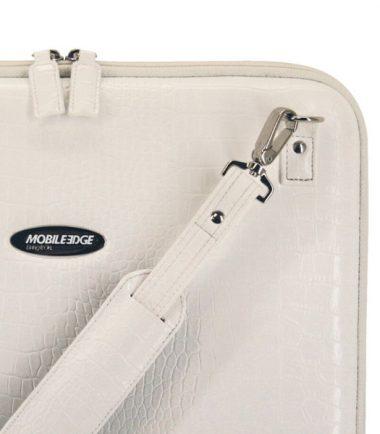 Portfolio - White Faux-Croc-20489