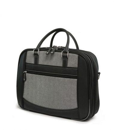 ScanFast Herringbone Element Briefcase-20239
