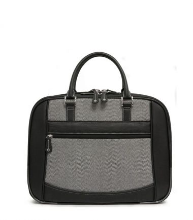 ScanFast Herringbone Element Briefcase - Large-20199