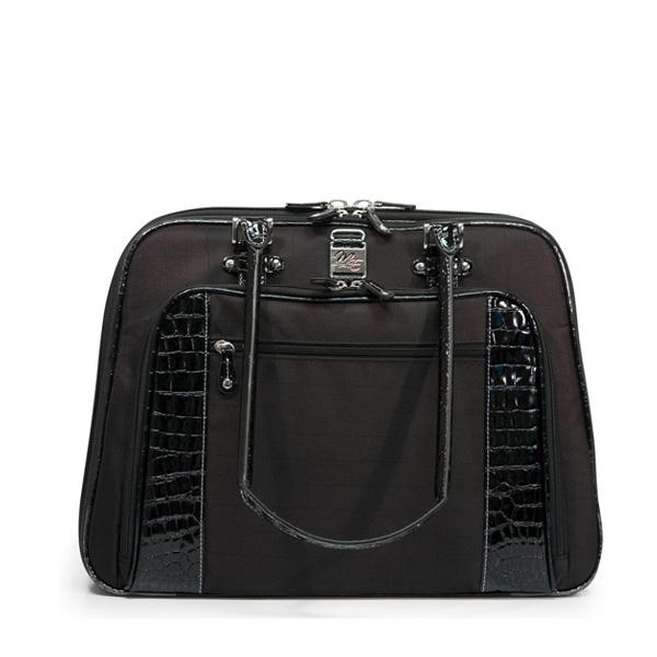 ScanFast Onyx Checkpoint Friendly Briefcase-0