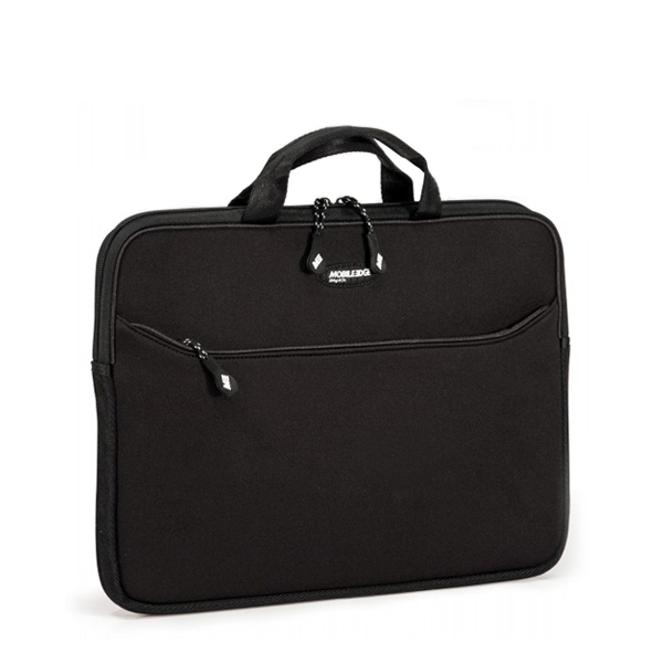 SlipSuit (Black) laptop bag - 17.3 inch