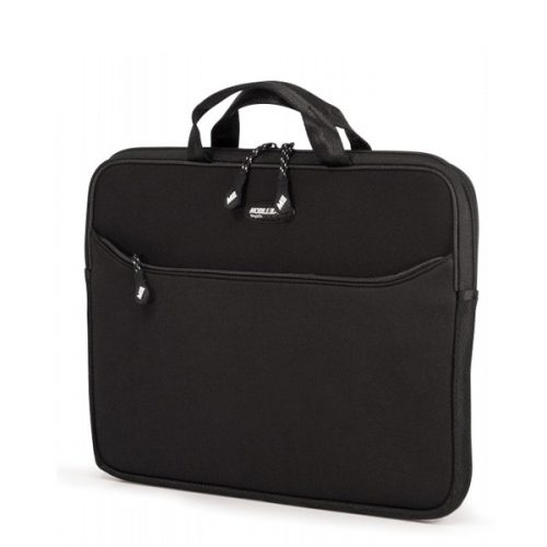 SlipSuit (Black) laptop bag - 17.3 inch