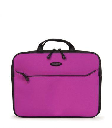 """ME SlipSuit - MacBook Pro Sleeve - 15"""" - Purple-20498"""