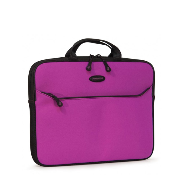 "ME SlipSuit - MacBook Sleeve - 13.3"" - Purple"
