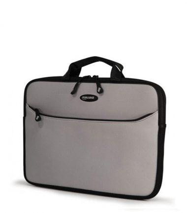 """ME SlipSuit - MacBook Sleeve - 13.3"""" - Silver"""