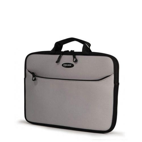 """ME SlipSuit - MacBook Sleeve - 13.3"""" - Silver-0"""