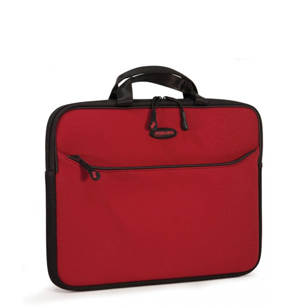 "13"" MacBook / Pro SlipSuit (Red)"