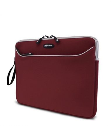 """MacBook Pro Edition SlipSuit 17"""" (Red)-0"""